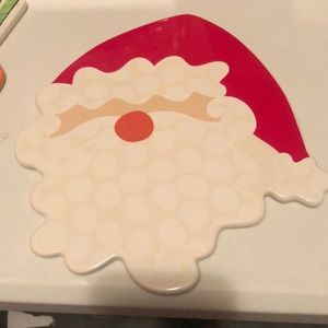 "NEW Coton Color ""Santa"" Large Attachment"